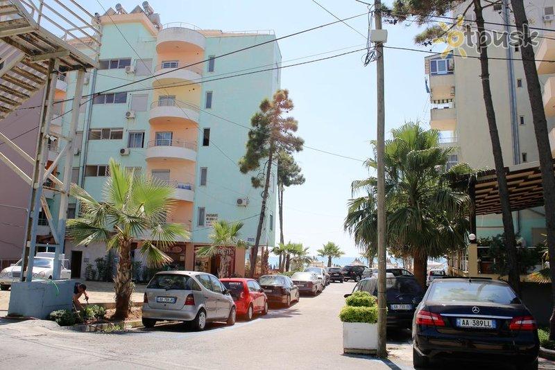 Фото отеля Bella Vista Apartments 3* Дуррес Албания