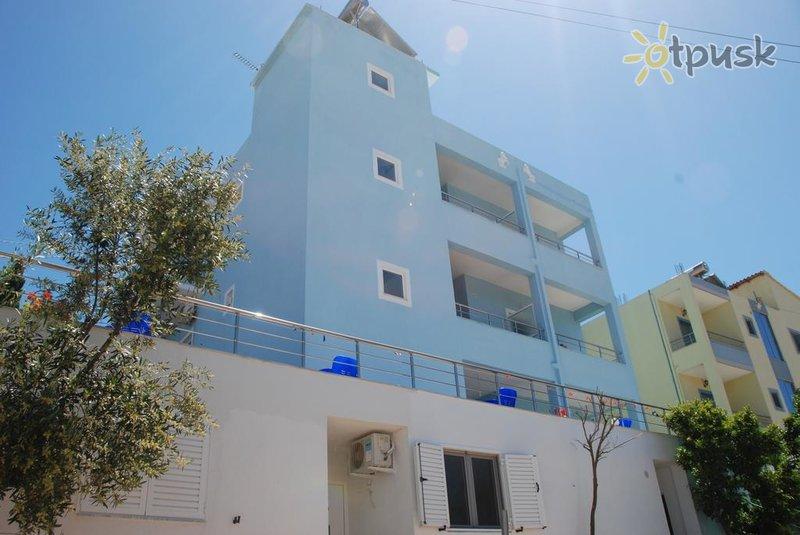 Фото отеля Joni Apartment 2* Ксамил Албания