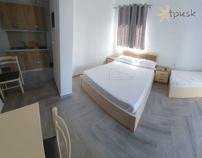 Фото отеля Adrian Villa 4* Ксамил Албания