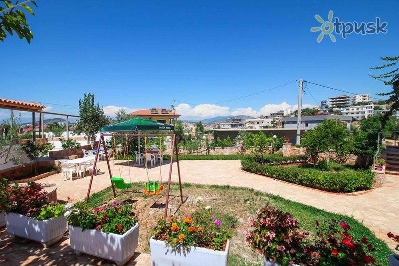 Фото отеля Abedini Villa 3* Ксамил Албания