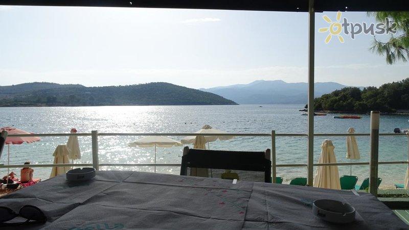 Фото отеля Kapo Vila 3* Ксамил Албания