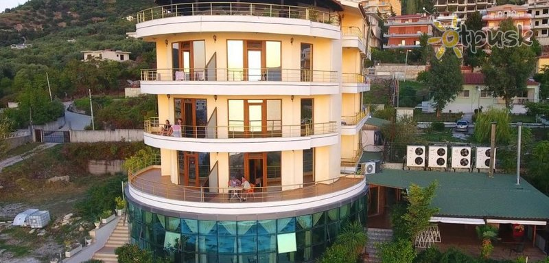 Фото отеля Monte Carlo Hotel 3* Влера Албания