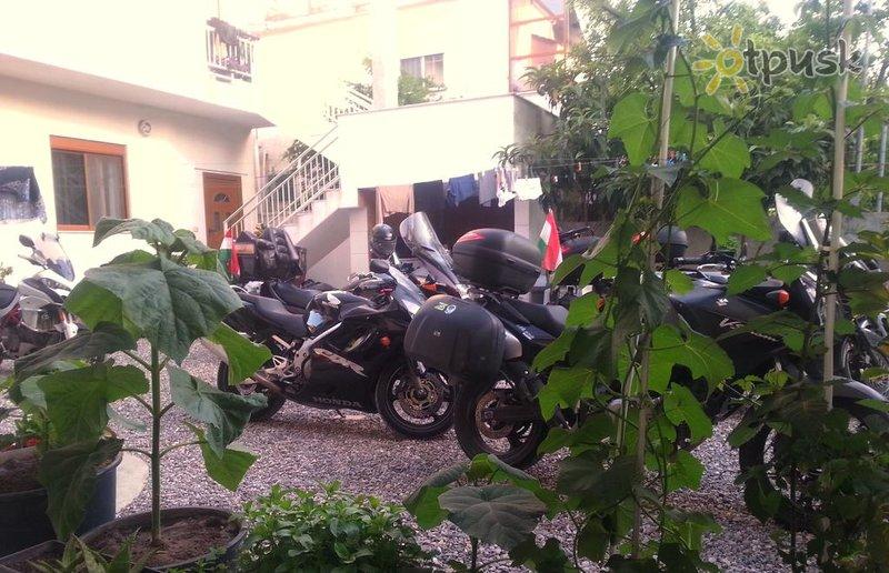 Фото отеля My Home Guest House 3* Дуррес Албания