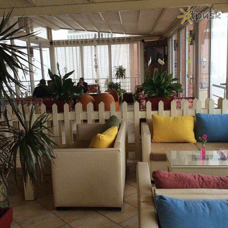 Фото отеля Paradiso Apartment 3* Саранда Албания
