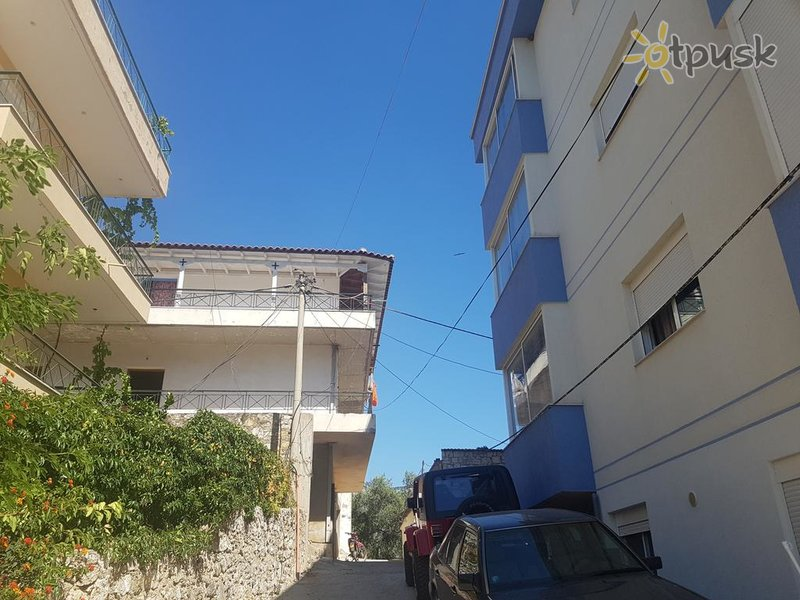 Фото отеля Ionian Seaview 3* Дхерми Албания