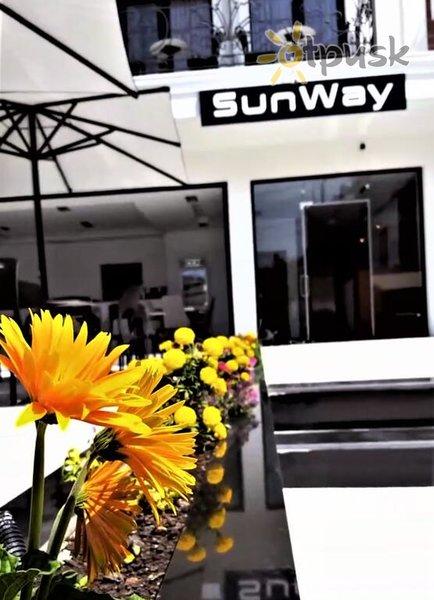 Фото отеля Sunway 4* Ксамил Албания
