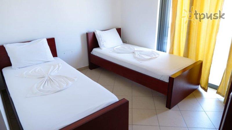 Фото отеля Mollanji Hotel 3* Ксамил Албания