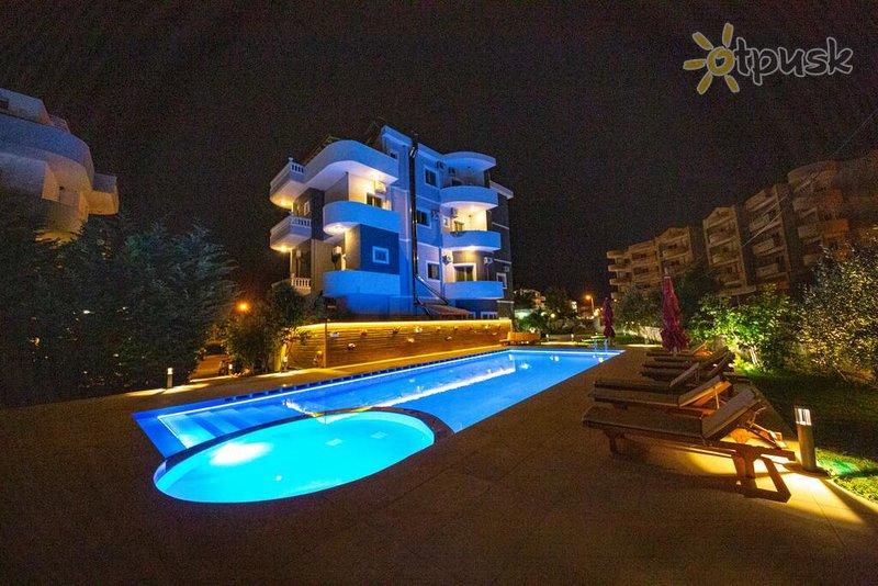 Фото отеля Qendra Villa Village 3* Ксамил Албания