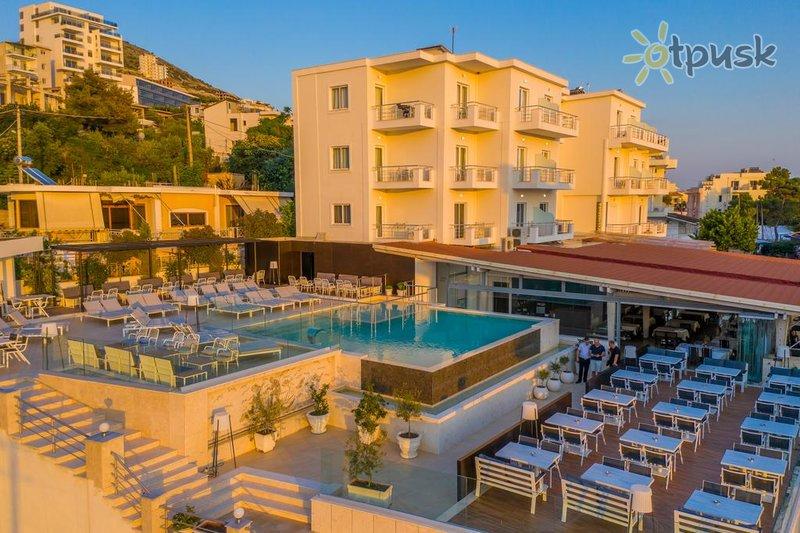 Фото отеля Agimi 4* Саранда Албания