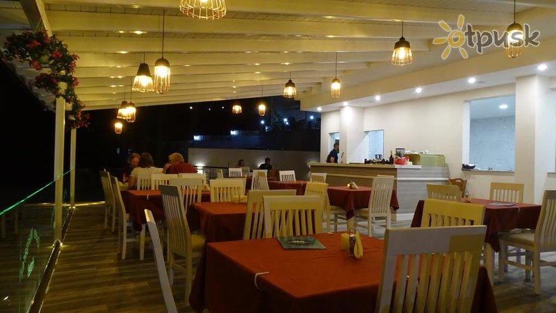 Фото отеля Queen Margaret Seaside Hotel 4* Ксамил Албания