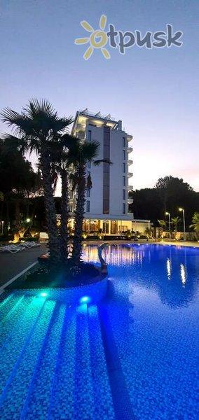 Фото отеля Henry Resort & Spa 4* Дуррес Албания