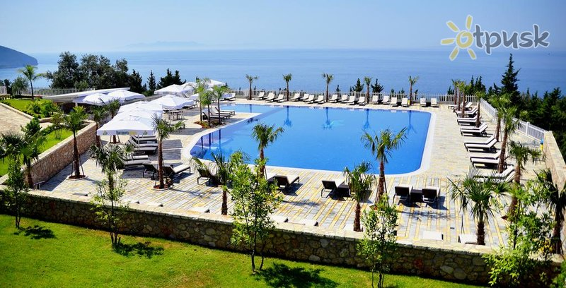 Фото отеля Elysium 5* Дхерми Албания