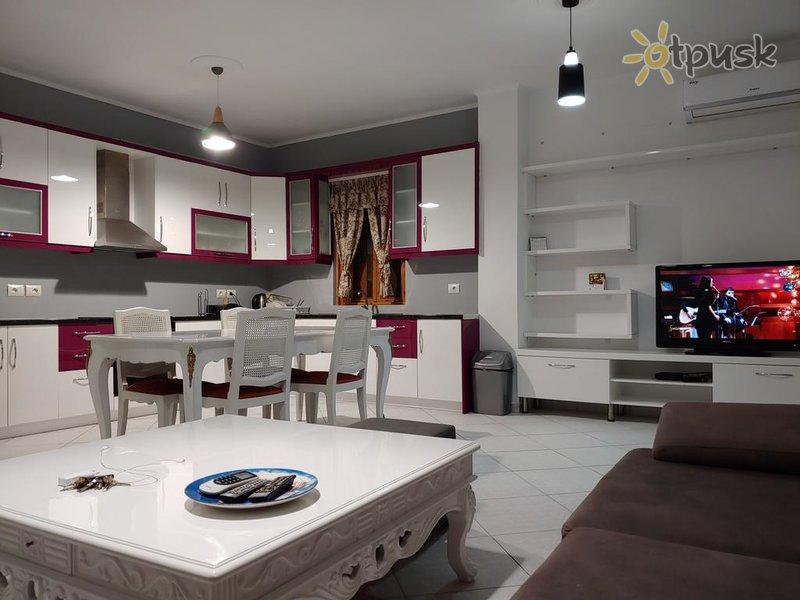 Фото отеля Bello Vila 3* Саранда Албания