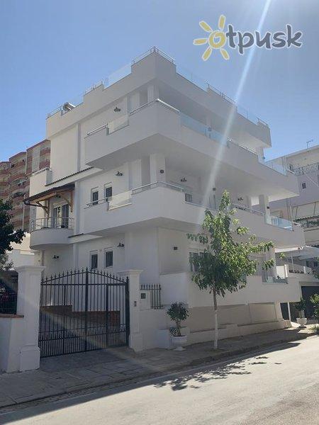 Фото отеля Orkidea Vila 3* Саранда Албания