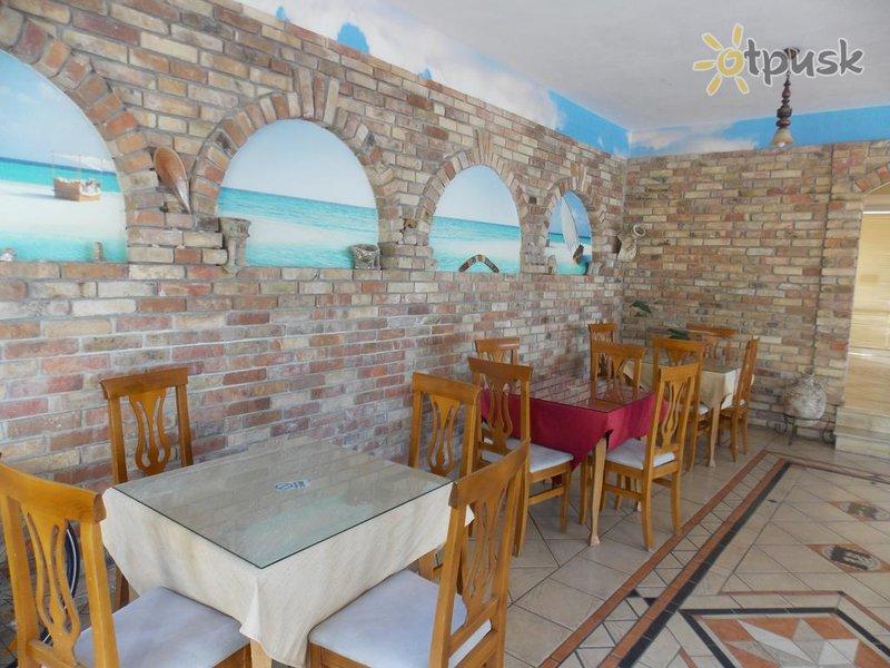 Фото отеля Real Hotel 3* Саранда Албания