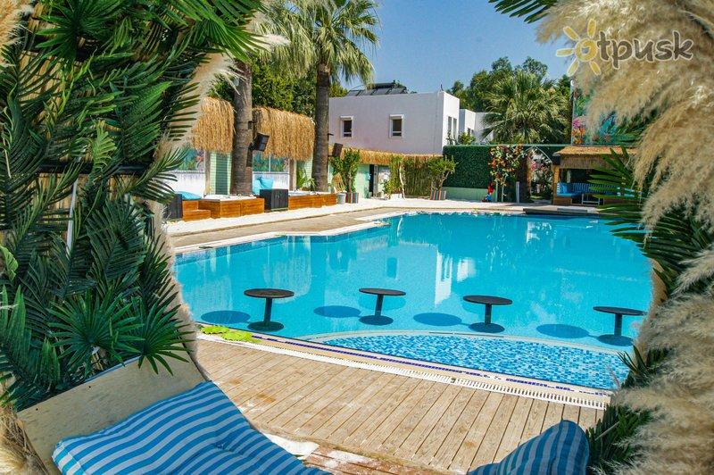 Фото отеля Dream Palace 4* Бодрум Турция