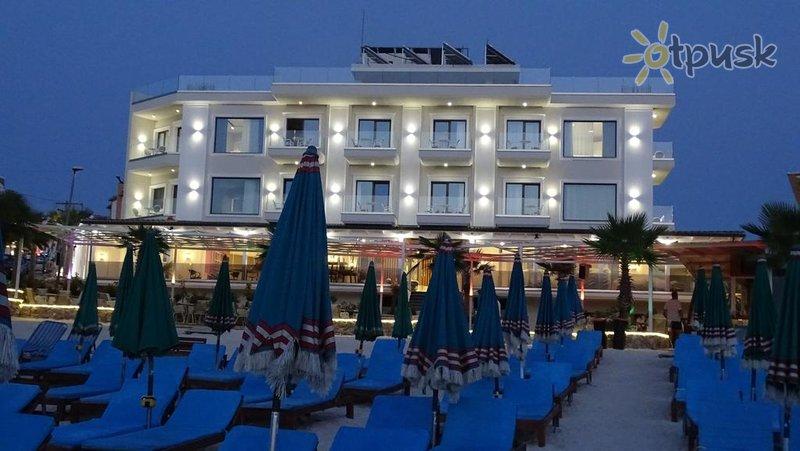 Фото отеля King Hotel 4* Ксамил Албания