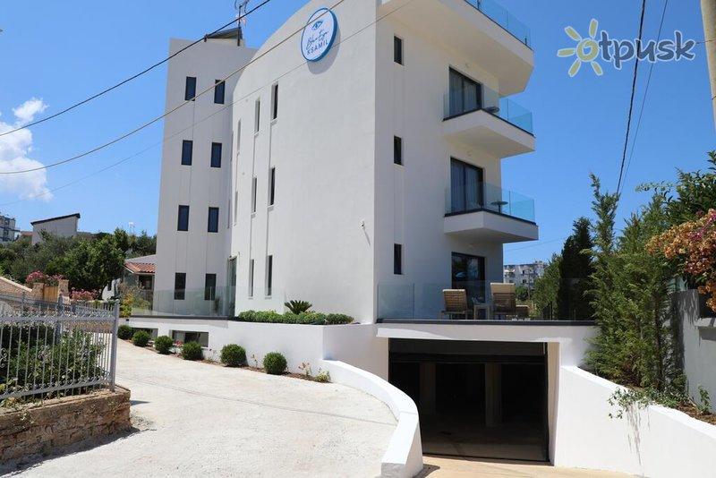 Фото отеля Blue Eye 4* Ксамил Албания