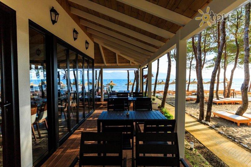 Фото отеля Ecuador Resort 4* Влера Албания