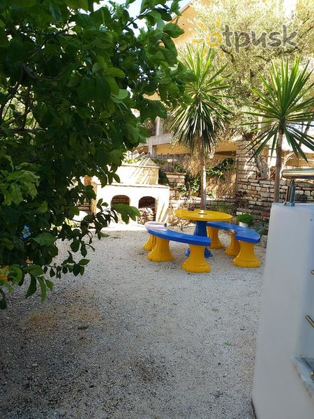 Фото отеля Blu Villa 3* Ксамил Албания