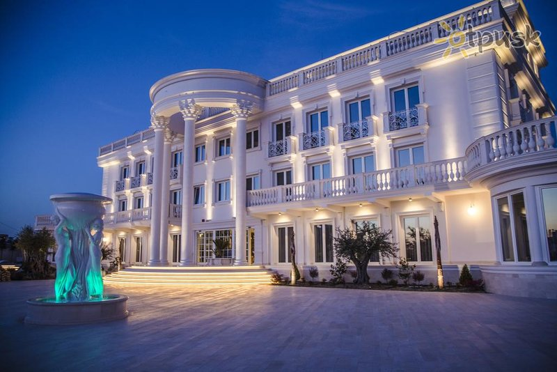 Фото отеля Pascucci Villa 5* Дуррес Албания