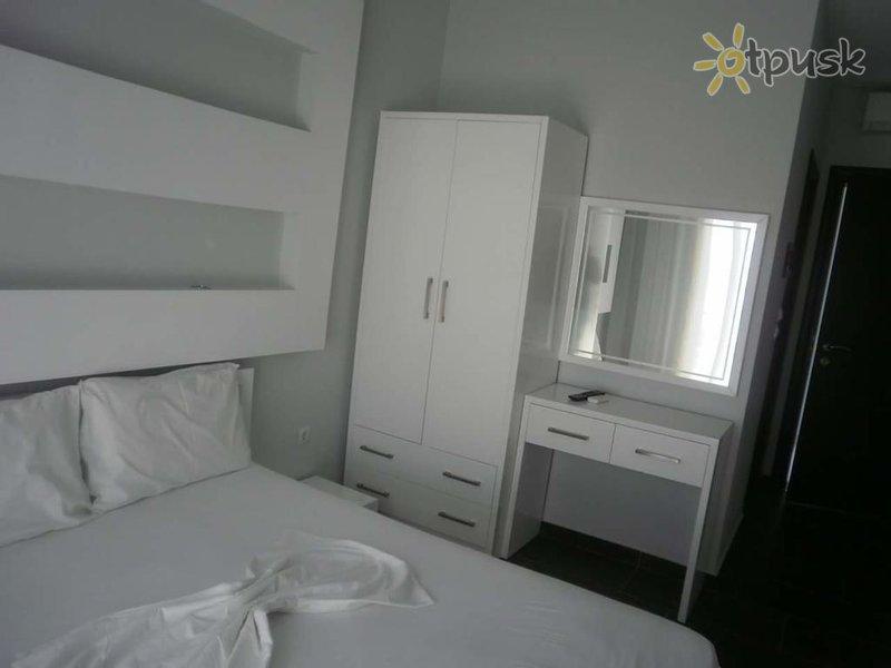 Фото отеля Royal Blue 4* Дхерми Албания