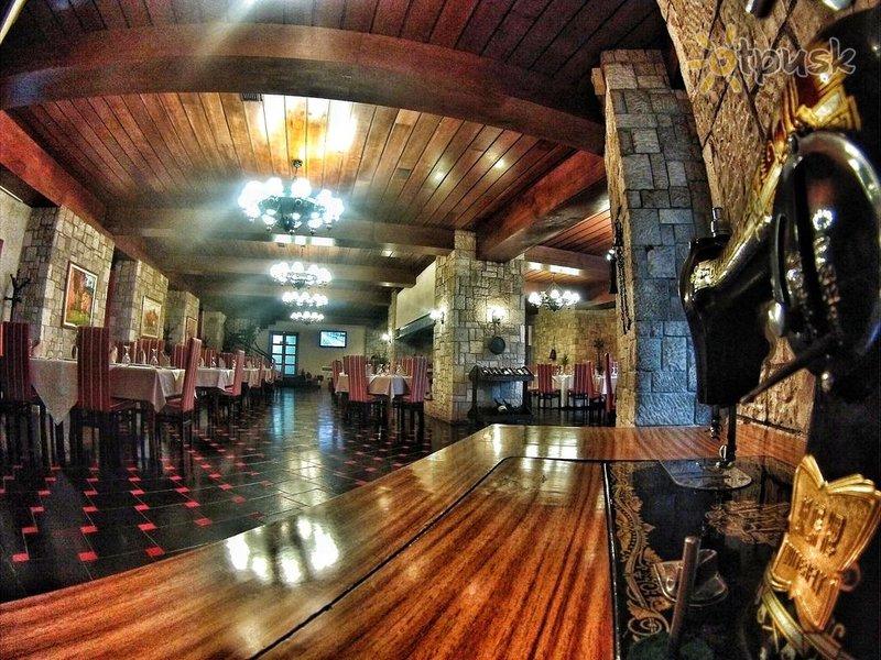 Фото отеля Llogora Tourist Village 4* Дхерми Албания