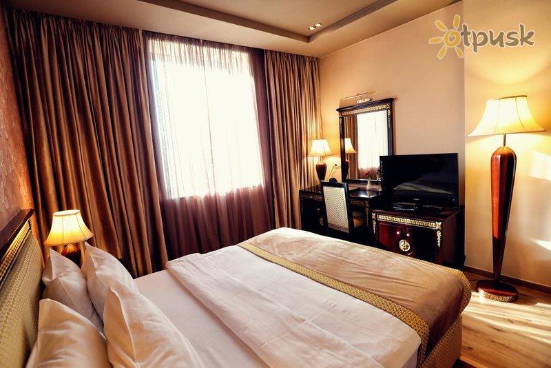 Фото отеля Grand Europa Hotel 5* Шкодер Албания
