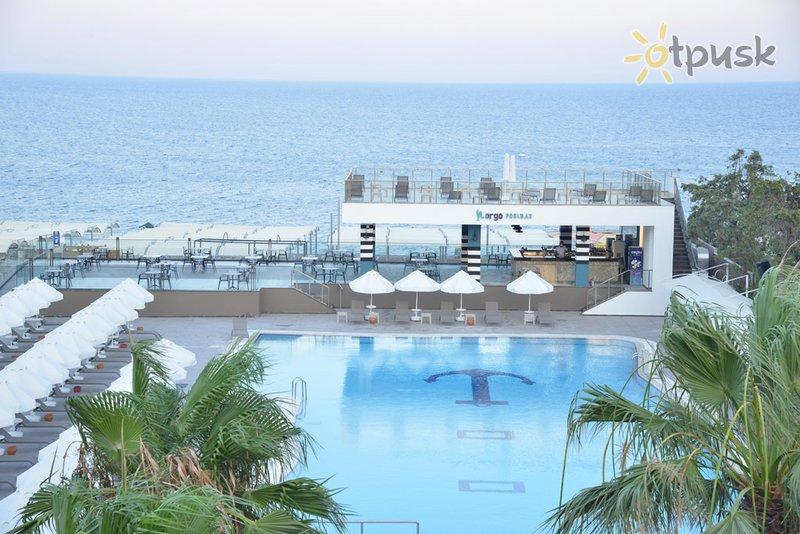 Фото отеля Sailor's Beach Club 5* Кемер Турция