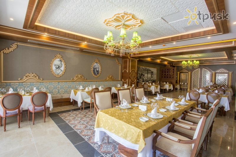Фото отеля Sensitive Premium Resort & Spa 5* Белек Турция