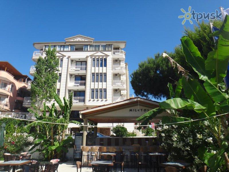 Фото отеля Temple Hotel 3* Дидим Турция