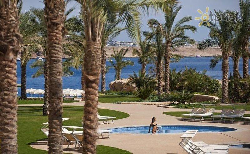 Фото отеля Stella Di Mare Beach Hotel & Spa 5* Шарм эль Шейх Египет