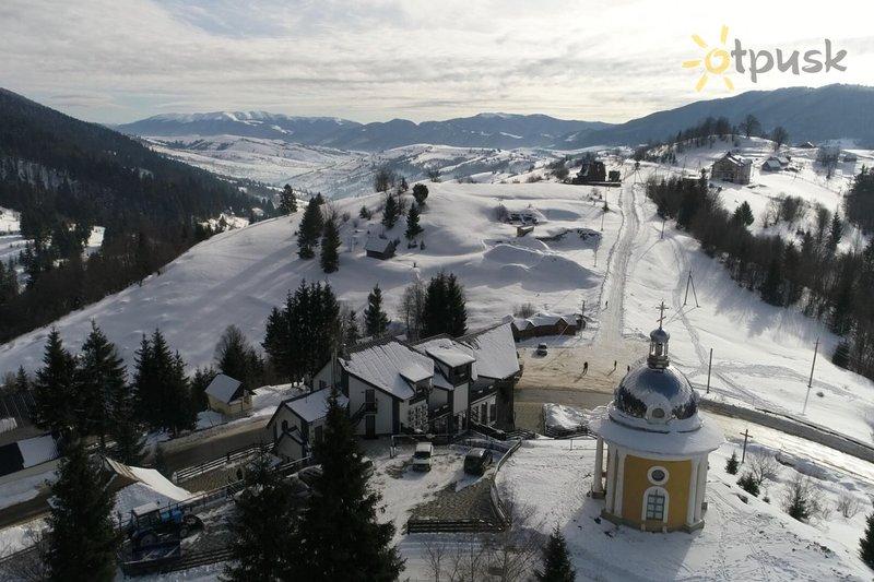 Фото отеля Синевирський перевал 3* Синевир Украина - Карпаты