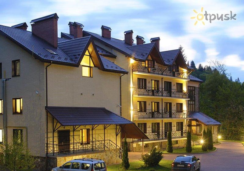 Фото отеля Reikartz Карпаты 4* Ждениево Украина - Карпаты