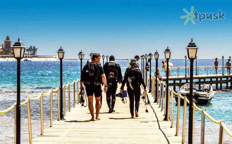 Фото отеля Jaz Makadina 5* Макади Бей Египет