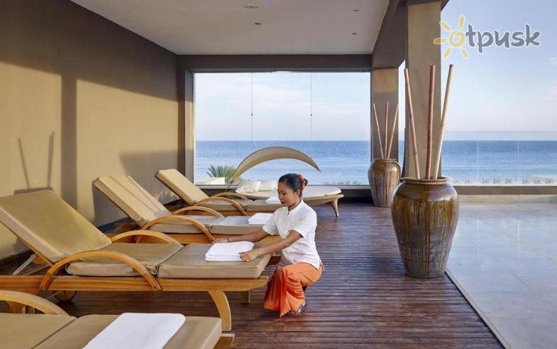 Фото отеля Coral Sea Sensatori Resort 5* Шарм-ель-Шейх Єгипет