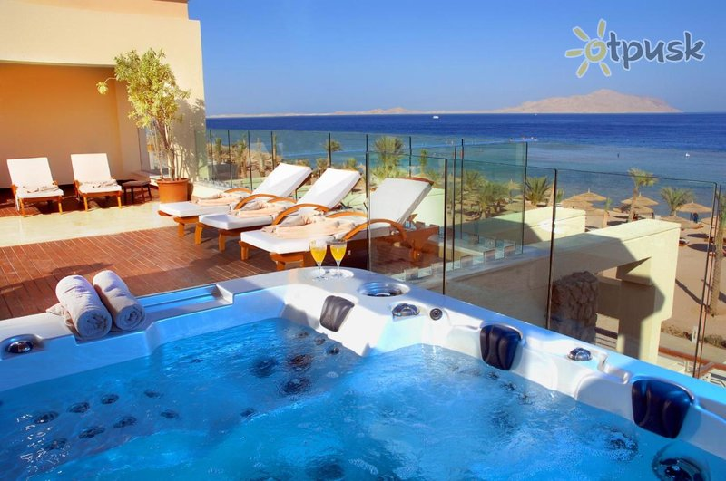 Фото отеля Coral Sea Sensatori Resort 5* Шарм эль Шейх Египет