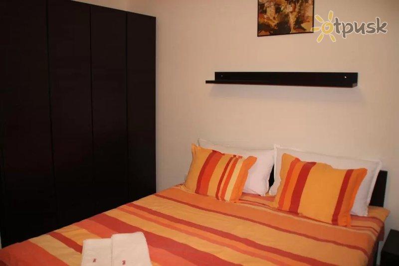Фото отеля Borovets Gardens Aparthotel 3* Боровец Болгария