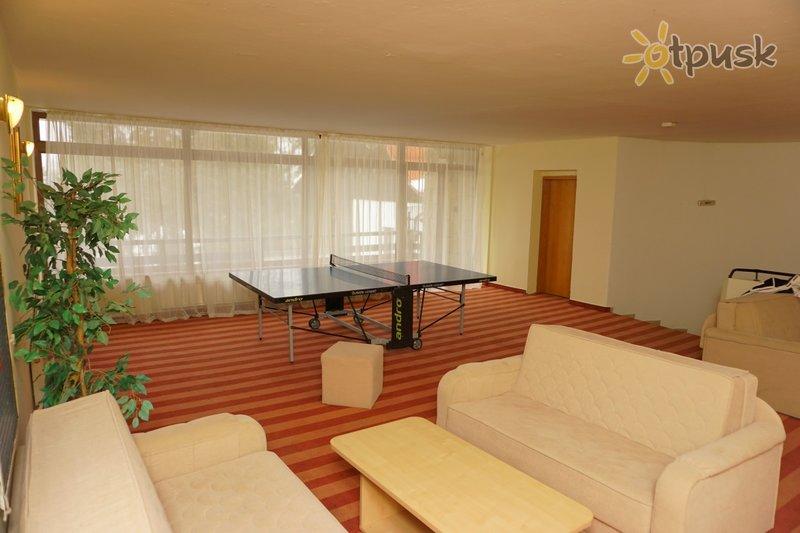 Фото отеля Edelweiss Hotel Borovets 3* Боровец Болгария