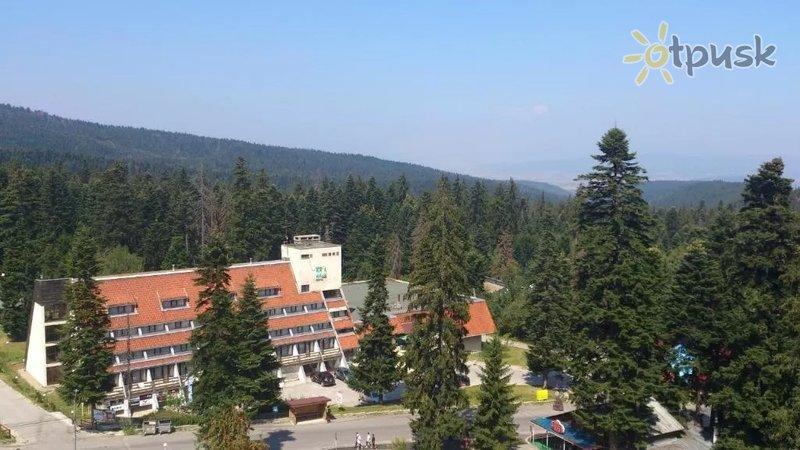 Фото отеля Ela Hotel 3* Боровец Болгария
