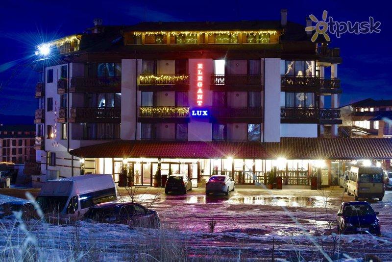 Фото отеля Elegant Lux 4* Банско Болгария