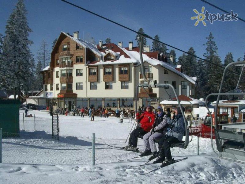 Фото отеля Ice Angels Hotel 4* Боровец Болгария