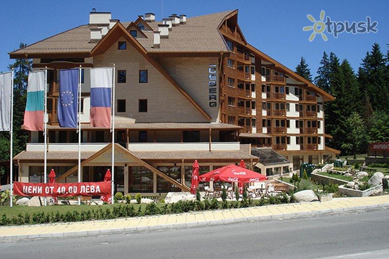 Фото отеля Iceberg Hotel 4* Боровец Болгария