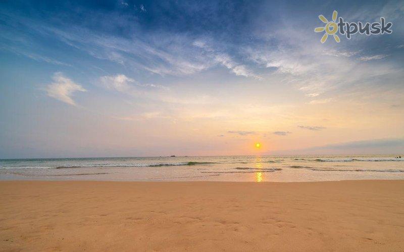Фото отеля Bentota Beach by Cinnamon 4* Бентота Шри-Ланка