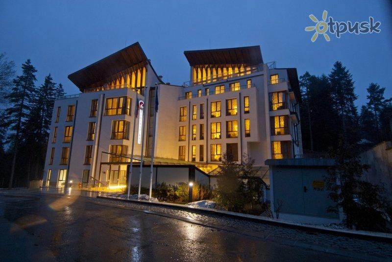 Фото отеля Radina's Way 4* Боровец Болгария