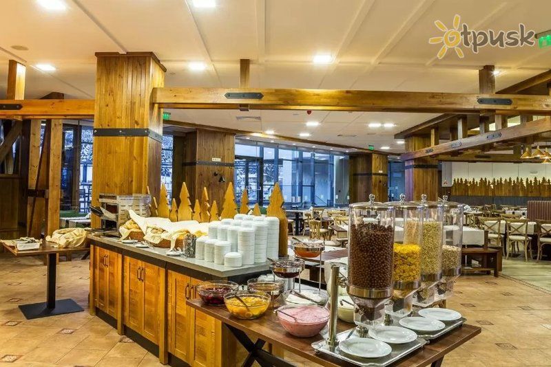 Фото отеля Rila Hotel 4* Боровец Болгария