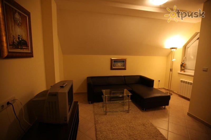 Фото отеля Royal Plaza 3* Боровец Болгария