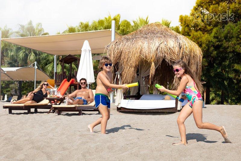 Фото отеля Seven Seas Hotel Life 5* Кемер Турция