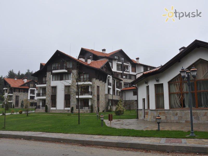 Фото отеля Semiramida Garden 3* Боровец Болгария