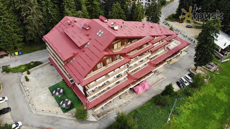 Фото отеля Yanakiev Club Hotel 4* Боровец Болгария
